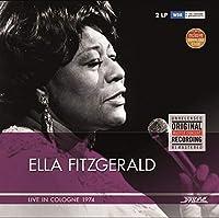 Ella Fitzgerald-1974 K