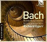 Brandenburg Concertos (Hybr)