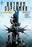 バットマン/スーパーマン:クロスワールド(THE NEW 52!) / グレッグ・パック のシリーズ情報を見る