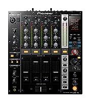 Pioneer DJミキサー ブラック DJM-750-K