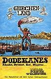 Griechenland / Dodekanes: Rhodos, Patmos, Kos, Nisyros..