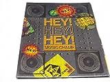 HEYHEYHEY MUSIC CHAMP 1996発行総集編冊子貴重