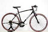 Giant(ジャイアント) ESCAPE RX3(エスケープ RX3) クロスバイク 2014年 Mサイズ