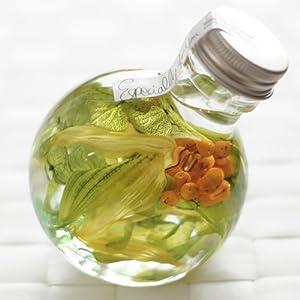 ハーバリウム 丸ボトル (ひまわりの花びら)の関連商品3