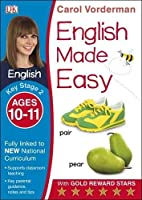 English Made Easy Ages 10-11 Key Stage 2 (Made Easy Workbooks)