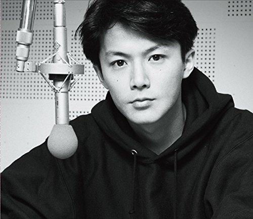 「魂リク」(初回限定盤)(DVD付) - 福山雅治