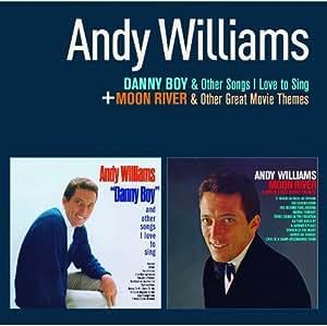 Danny Boy + Moon River