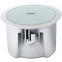 Bose FreeSpace flush-mount loudspeaker 天井埋め込み型スピーカー (1本) ホワイト DS16FW