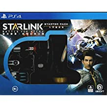Starlink Battle For Atlas Starter Pack スターリンク バトル・フォー・アトラス English/Chinese Sub - PlayStation 4 [並行輸入品]