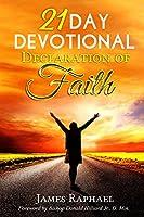 21 Day Devotional Declaration of Faith