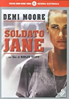 Soldato Jane [Italian Edition]