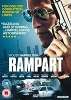 Rampart/ [DVD]