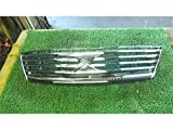 トヨタ 純正 マークX X120系 《 GRX121 》 フロントグリル P61000-16005757