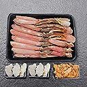 【配送料無料】ズワイカニ鍋福袋 (◆配送日時指定OK:1.2kg)