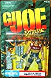 G.I. Joe Extreme Ballistic 4 Action Figure with Quick-Draw Combat Action by G. I. Joe