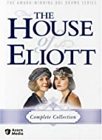 House of Eliott: Complete Collection [DVD] [Import]