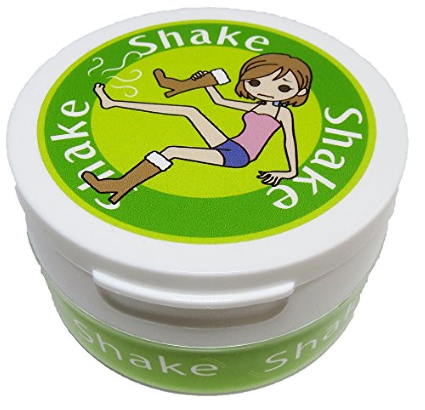 マート簡略化する取り戻す簡単、靴の消臭! SHAKE SHAKE SHAKE(シェイクシェイクシェイク)