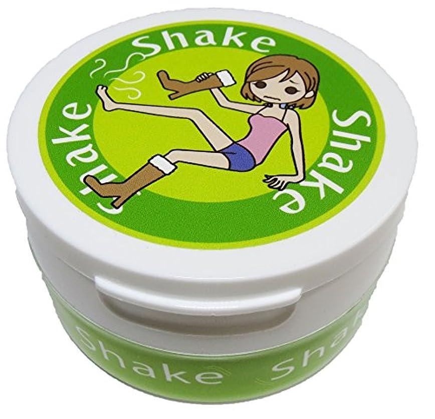 ナイトスポットフィット思われる簡単、靴の消臭! SHAKE SHAKE SHAKE(シェイクシェイクシェイク)