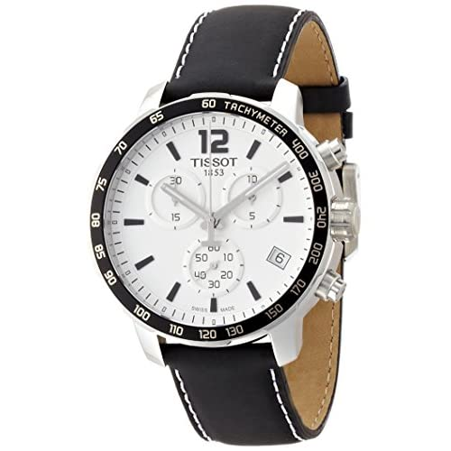 [ティソ]TISSOT 腕時計 Quickstar(クイックスター) T0954171603700 メンズ 【正規輸入品】
