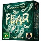 Fear Fast Forward Series #1Figurine