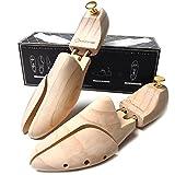 シューキーパー シューツリー Sokaiwheel 靴 脱臭 革 靴 防臭 型崩れ防止 25.5cm~27.0cm 対応