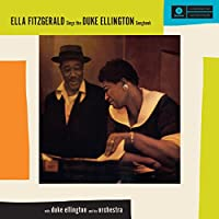 SINGS THE DUKE ELLINGTON SONGBOOK [12 inch Analog]