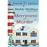 Merriment & Murder (Copper Cove)