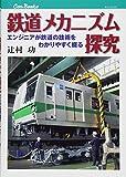 鉄道メカニズム探究 (キャンブックス)
