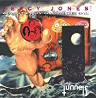 Tunnels by PERCY JONES (2014-02-04)