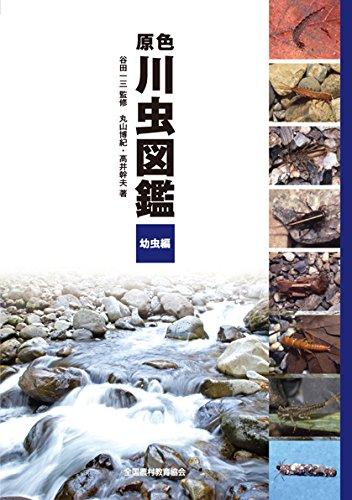 RoomClip商品情報 - 原色川虫図鑑 幼虫編