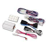 YOURS(ユアーズ) オデッセイ オデッセイアブソルート 専用 LED デイライト ユニット システム LEDポジション のデイライト化に最適 YA906-6468