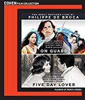 On Guard / Five Day Lover/ [Blu-ray]