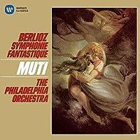 Berlioz: Symphonie Fantastique by Riccardo Muti (2015-05-27)