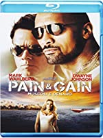 Pain & Gain - Muscoli E Denaro [Italian Edition]