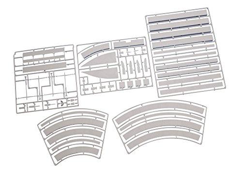TOMIX Nゲージ 3079 路面用パーツキット2 (ミニカーブ・スーパーミニカーブ対応)