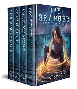 Ivy Granger Psychic Detective Box Set by [Stevens, E.J.]