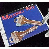 融解キー Melting Key / / マジックを閉じる