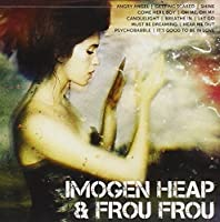 Icon by Imogen Heap & Frou Frou (2011-01-04)