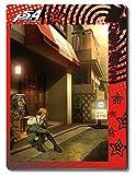 PERSONA5 the Animation マウスパッド デザイン04 モルガナ