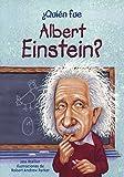 Quien Fue Albert Einstein? /Who Was Albert Einstein? (Quien Fue / Who Was)