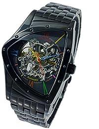 コグ COGU 流通限定モデル フルスケルトン 自動巻き 腕時計 BNT-BBC [並行輸入品]