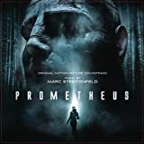 Prometheus [CD, Soundtrack, Import, From UK] / Soundtrack (CD - 2012)