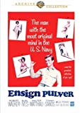 Ensign Pulver [DVD] [Import]