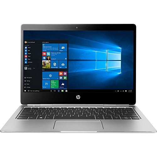 "HP EliteBook Folio G1 12.5"" Laptop (1920x1080) FHD UWVA : Core M5-6Y54 