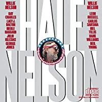 WILLIE NELSON - HALF NELSON (1 CD)
