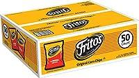 Fritos、オリジナルコーンチップ、1オンス (50 ct.) Fritos, The Original Corn Chip, 1 oz. (50 ct.)