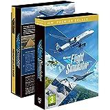 Microsoft Flight Simulator 2020 - Premium Deluxe (PC DVD) (輸入版)
