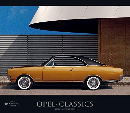 Opel - Classics 2017