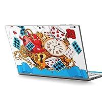 スキンシール Surface Book2 15inch用 スキンシール サーフェス ブック15インチ用 シール 006790