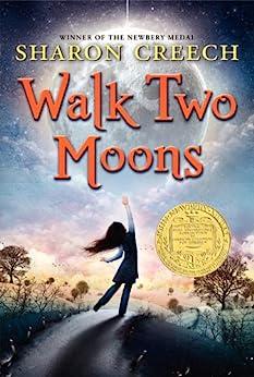 [Creech, Sharon]のWalk Two Moons